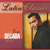 Latin Classics by Jon Secada