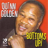 Bottoms Up! by Quinn Golden