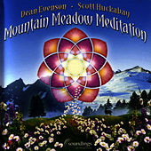 Mountain Meadow Meditation by Dean Evenson