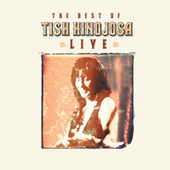 The Best Of Tish Hinojosa: Live by Tish Hinojosa