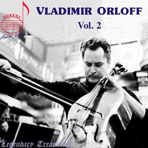 Vladimir Orloff, Vol. 2 by Vladimir Orloff