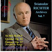 Richter Archives, Vol. 7 by Sviatoslav Richter