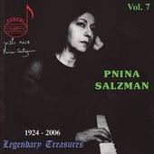 Pnina Salzman, Vol. 7 by Pnina Salzman