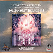 Missa Christi Resurgentis by The New York Collegium