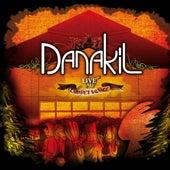 Live au Cabaret Sauvage (Bonus) by Danakil