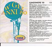Canzoniere '56 - Canzoni Originali Del 1956 by Various Artists