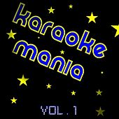 Karaokemania Vol. 1 by Various Artists