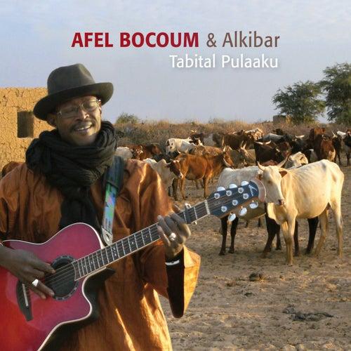 Tabital Pulaaku by Afel Bocoum