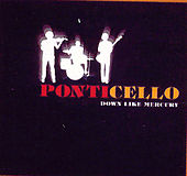 Down Like Mercury by Ponticello