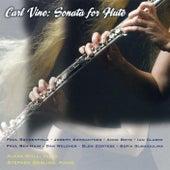 Carl Vinel: Sonata For Flute And Piano by Alexa Still
