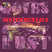 Instrumentals Of Rust von Doves