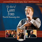 The Best Of Larry Ford by Larry Ford