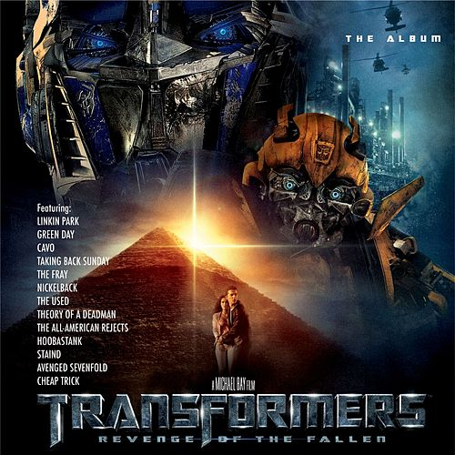 Transformers: Revenge Of The Fallen by Various Artists