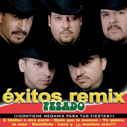 Exitos Remix by Pesado