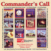 Commander's Call by Various Artists