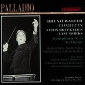 Bruckner: Symphony No. 9 in D Minor, Te Deum by Wiener Philharmoniker