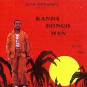 Djessy by Kanda Bongo Man