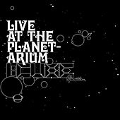Live At The Planetarium by I:Cube