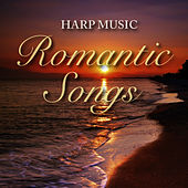 Harp Music:  Romantic Songs by Music-Themes
