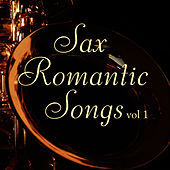 Sax - Romantic Songs Vol 1 by Music-Themes