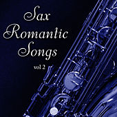Sax - Romantic Songs Vol 2 by Music-Themes