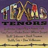 Texas Tenors by Various Artists