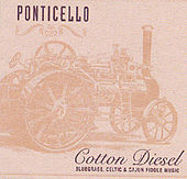 Cotton Diesel by Ponticello