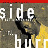 First Recordings by R.L. Burnside