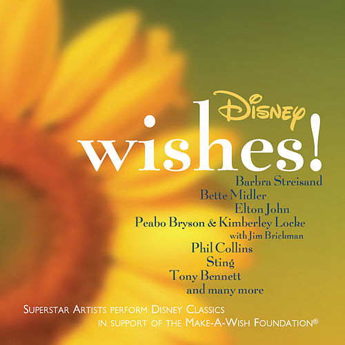 Disney Wishes! by Various Artists