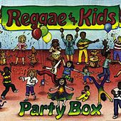 Reggae For Kids - Party Box by Various Artists