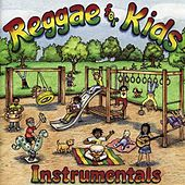 Reggae For Kids Instrumental by Various Artists