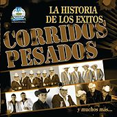 La Historia De Los Exitos-Corridos Pesados by Various Artists
