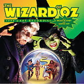 Wizard of Oz [1998 Cast Recording] by Gerry Mulligan