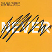 Never (Past Tense) by The Roc Project