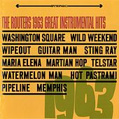 1963 Great Instrumental Hits by The Routers