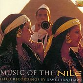 Music of the Nile: The Original African Sanctus J by David Fanshawe