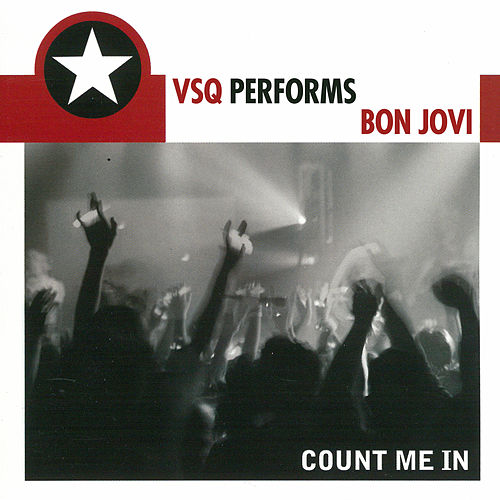 The String Quartet Tribute To Bon Jovi by Various Artists