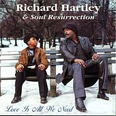 Love Is All We Need by Richard Hartley