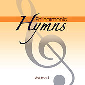 Philharmonic Hymns - Orchestral Hymns Vol. 1 by The Eden Symphony Orchestra