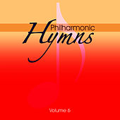 Philharmonic Hymns - Orchestral Hymns Vol. 6 by The Eden Symphony Orchestra