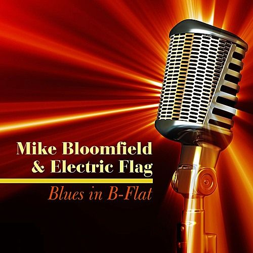 Blues In B-Flat by Various Artists