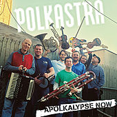 Apolkalypse Now by Polkastra