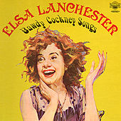 Bawdy Cockney Songs (Digitally Remastered) by Elsa Lanchester