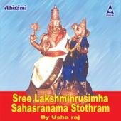 Sree Lakshminrusimha Sahasranama Stothram by Usha Raj