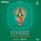 Vishnu Gayathri Manthram by Ramu
