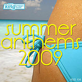 Summer Anthems 2009 by Various Artists
