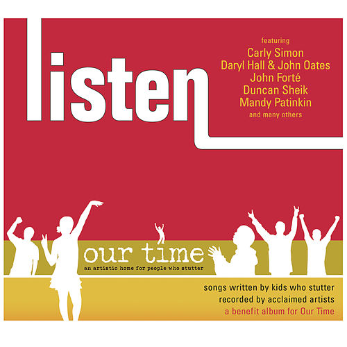 Listen by Our Time Theatre Company