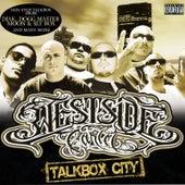 Westside Cartel: Talkbox City by Various Artists