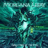 Aberrations Of The Mind by Morgana Lefay