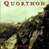 Purity Of Essence by Quorthon